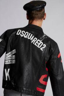 Icon Leatherett Dan Denim Jacket