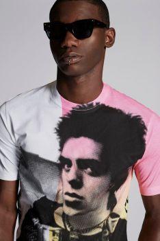 Dean Vicious T-Shirt