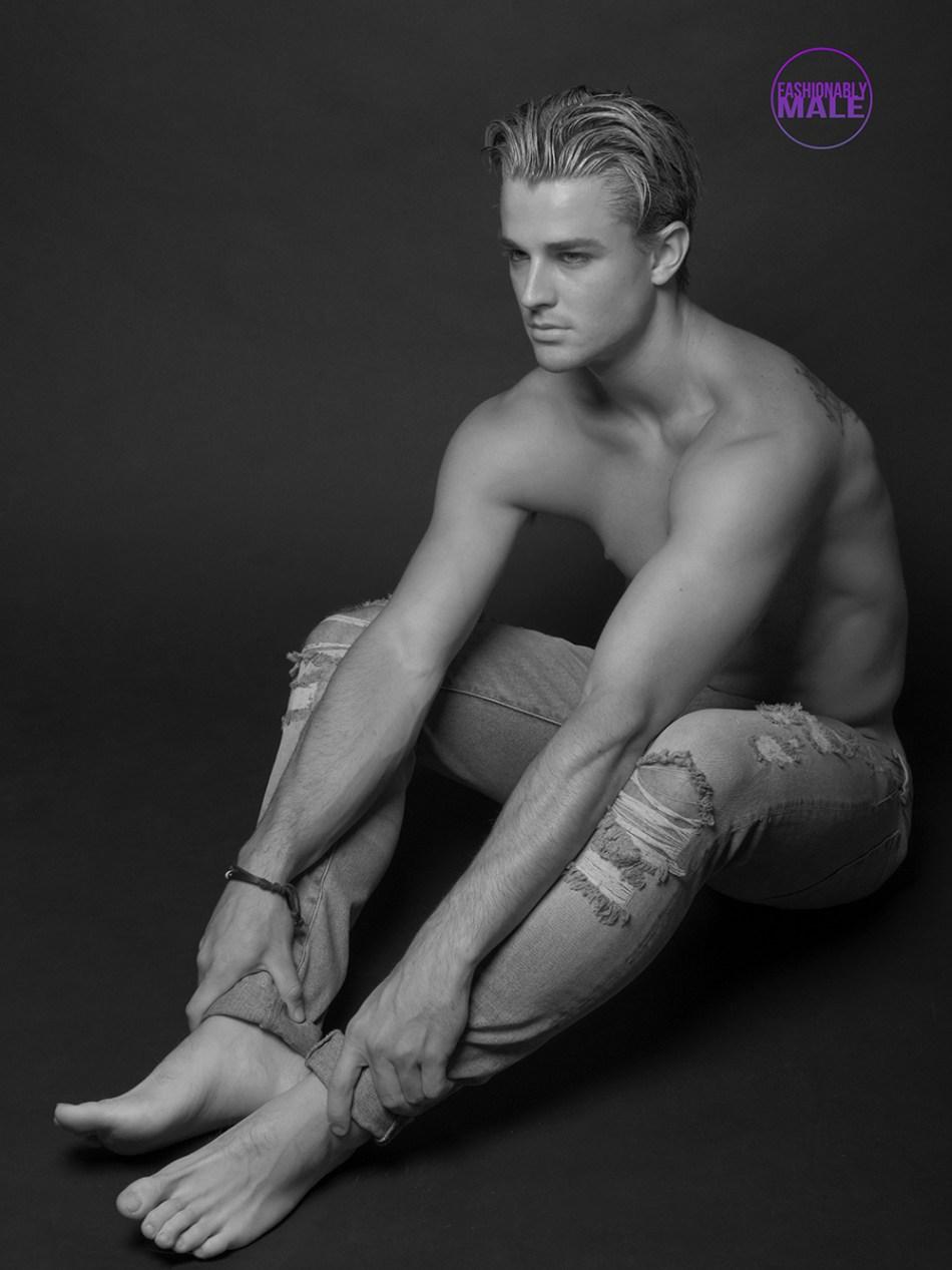 Joem Bayawa presents Stunning Virginia Model: Hayden Moore