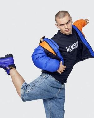 Moschino x H&M Lookbook20