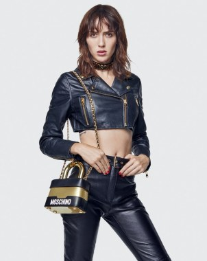 Moschino x H&M Lookbook39