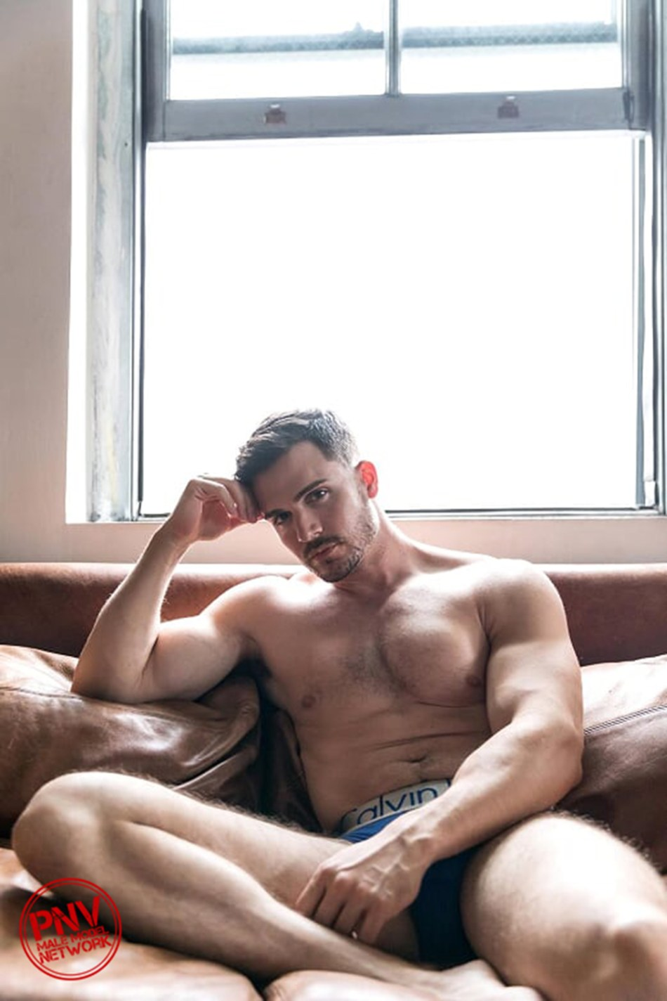 """""""Ain't No Stoppin'"""" – Model Philip Fusco by LensAction - Exclusive PnV"""
