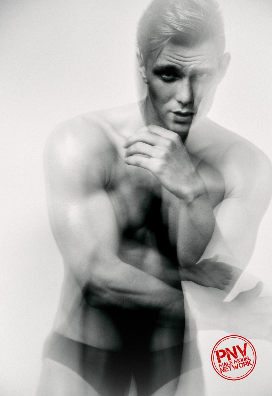 """The Birthday Suit"" Model Don Hood by Matt Licari - PnV Network"