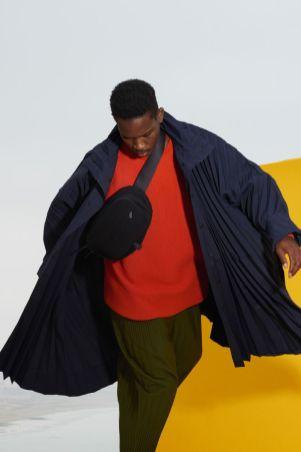 Homme Plissé Issey Miyake Menswear Spring Summer 201913