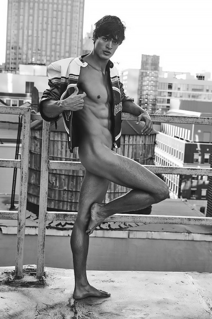Iago Botelho for Risbel Magazine #11