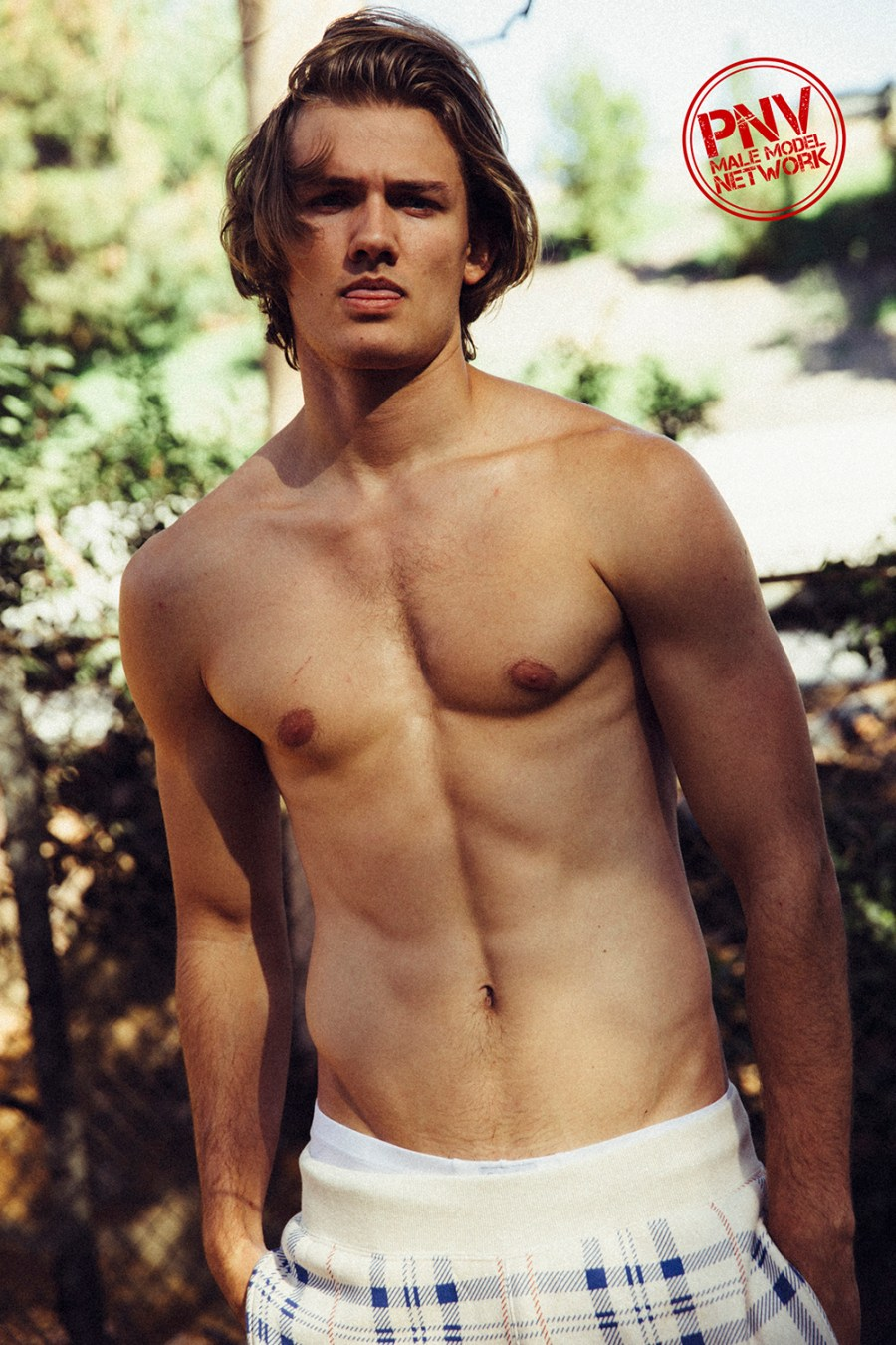 Heavenly Vermont Sunshine – Tyler Ellis by Gabe Ayala