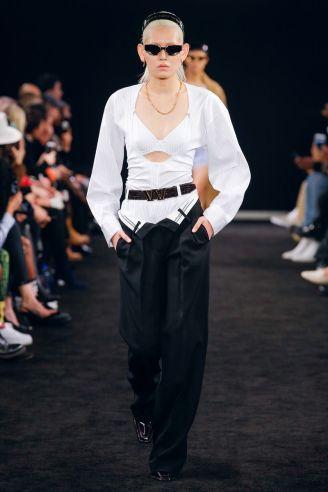 Alexander Wang Collection 2 Fall Winter 2019 New York7