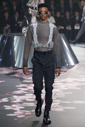 Dior Homme Pre Fall 2019 Tokyo11