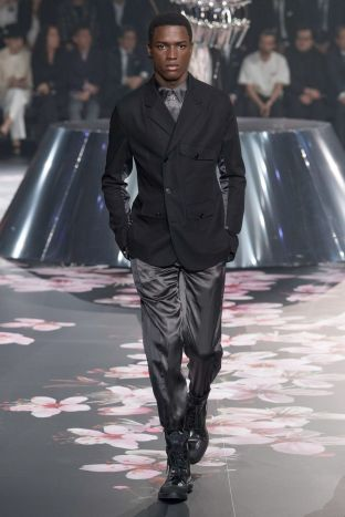 Dior Homme Pre Fall 2019 Tokyo19