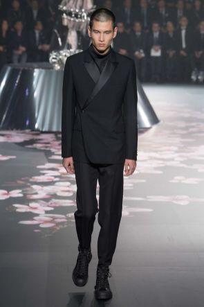 Dior Homme Pre Fall 2019 Tokyo23