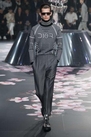 Dior Homme Pre Fall 2019 Tokyo28