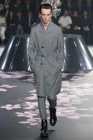 Dior Homme Pre Fall 2019 Tokyo29