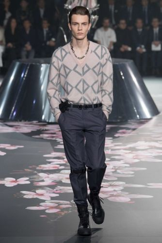 Dior Homme Pre Fall 2019 Tokyo33