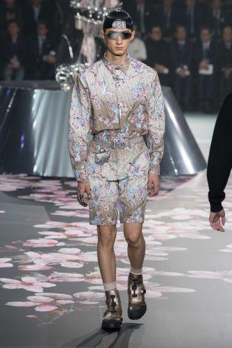 Dior Homme Pre Fall 2019 Tokyo34
