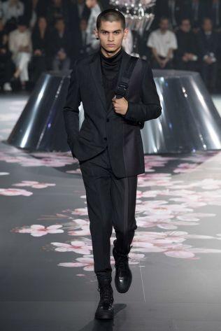 Dior Homme Pre Fall 2019 Tokyo38