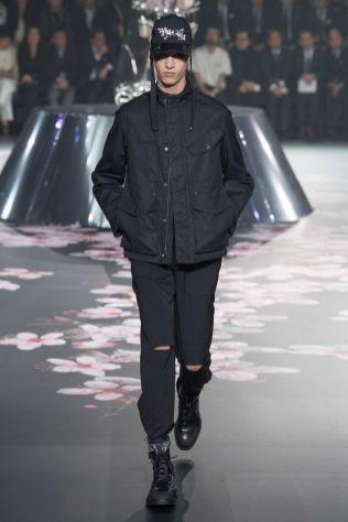 Dior Homme Pre Fall 2019 Tokyo40