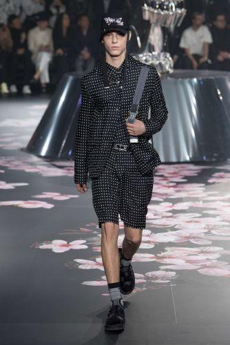 Dior Homme Pre Fall 2019 Tokyo44