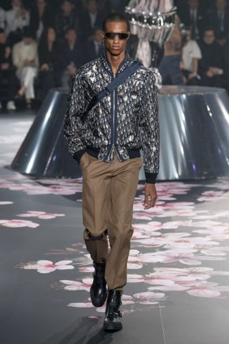 Dior Homme Pre Fall 2019 Tokyo45