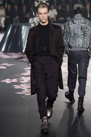 Dior Homme Pre Fall 2019 Tokyo8