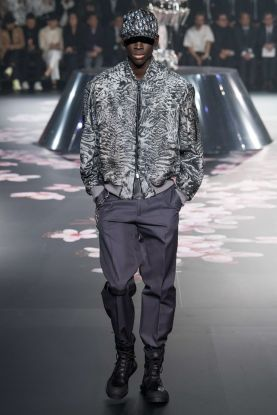 Dior Homme Pre Fall 2019 Tokyo9