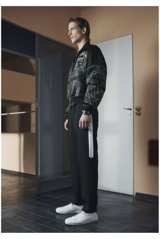 Givenchy Pre Fall 20197