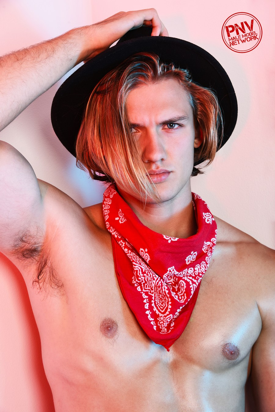 """Censored: Tyler Ellis At Play"" Photo Presentation by Phil Limprasertwong"