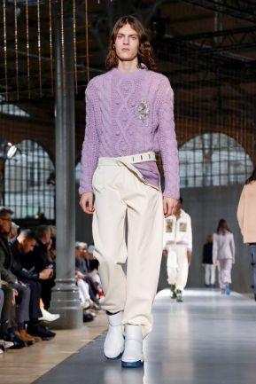 Acne Studios Menswear Fall Winter 2019 Paris10