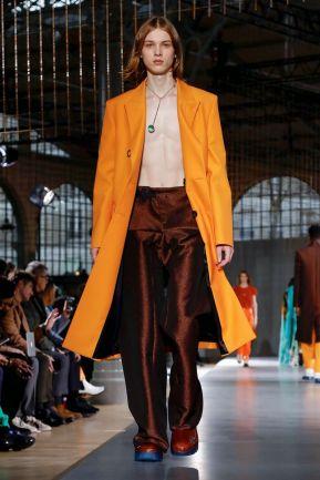 Acne Studios Menswear Fall Winter 2019 Paris8