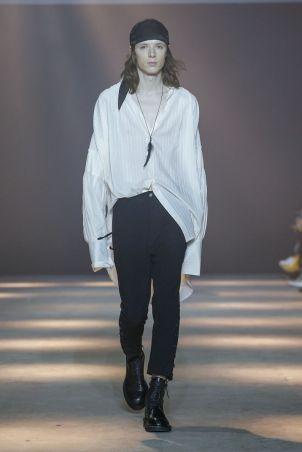 Ann Demeulemeester Menswear Fall Winter 2019 Paris49