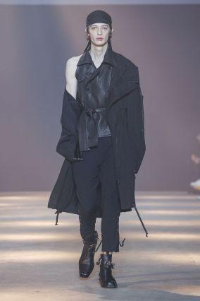 Ann Demeulemeester Menswear Fall Winter 2019 Paris7