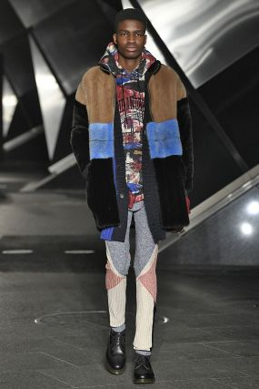 Astrid Andersen Fall Winter 2019 London3