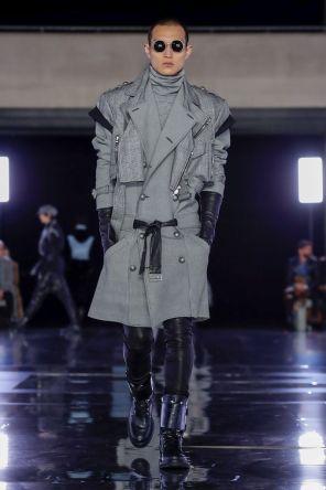 Balmain Homme Menswear Fall Winter 2019 Paris23