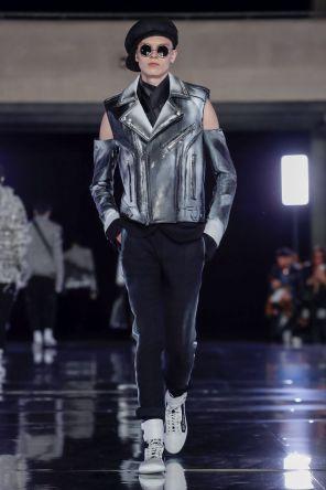 Balmain Homme Menswear Fall Winter 2019 Paris29
