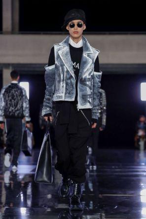 Balmain Homme Menswear Fall Winter 2019 Paris42