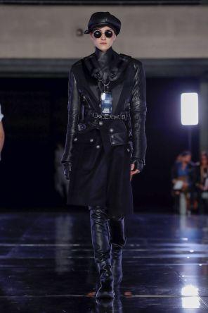 Balmain Homme Menswear Fall Winter 2019 Paris52