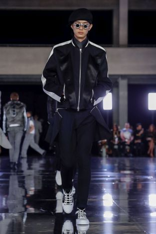 Balmain Homme Menswear Fall Winter 2019 Paris56