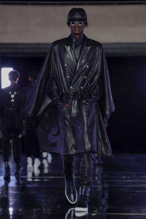 Balmain Homme Menswear Fall Winter 2019 Paris67