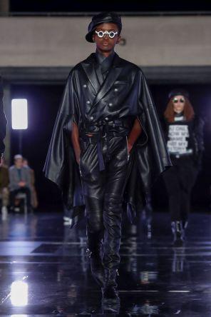 Balmain Homme Menswear Fall Winter 2019 Paris68