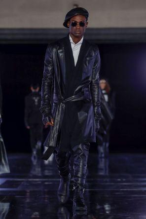 Balmain Homme Menswear Fall Winter 2019 Paris69