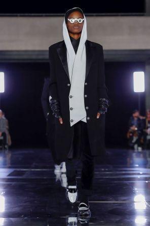 Balmain Homme Menswear Fall Winter 2019 Paris76