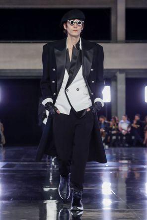 Balmain Homme Menswear Fall Winter 2019 Paris78