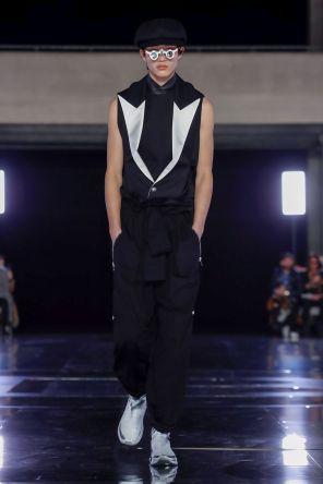 Balmain Homme Menswear Fall Winter 2019 Paris84