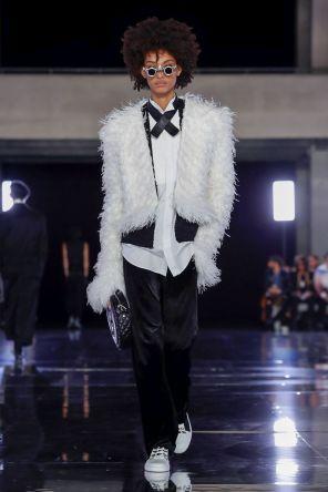 Balmain Homme Menswear Fall Winter 2019 Paris90