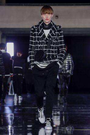 Balmain Homme Menswear Fall Winter 2019 Paris99