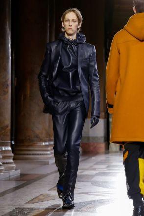 Berluti Menswear Fall Winter 2019 Paris13