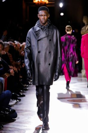 Berluti Menswear Fall Winter 2019 Paris14