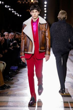 Berluti Menswear Fall Winter 2019 Paris19