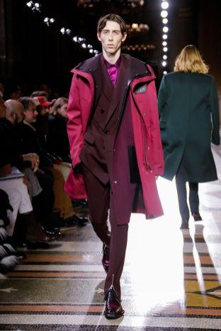 Berluti Menswear Fall Winter 2019 Paris20