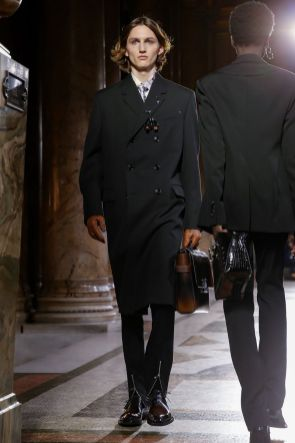 Berluti Menswear Fall Winter 2019 Paris24