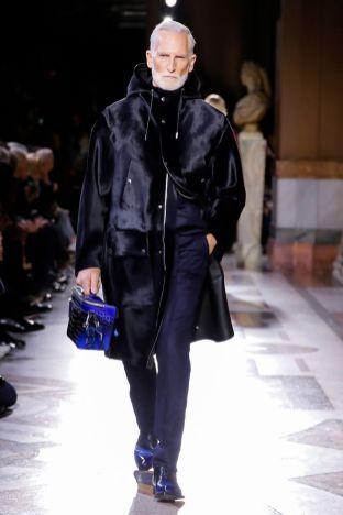 Berluti Menswear Fall Winter 2019 Paris25